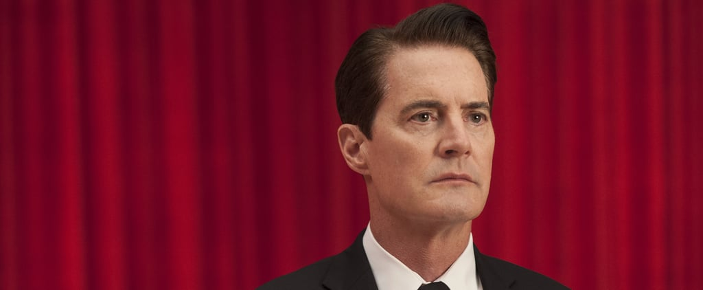 Twin Peaks Cast Then and Now