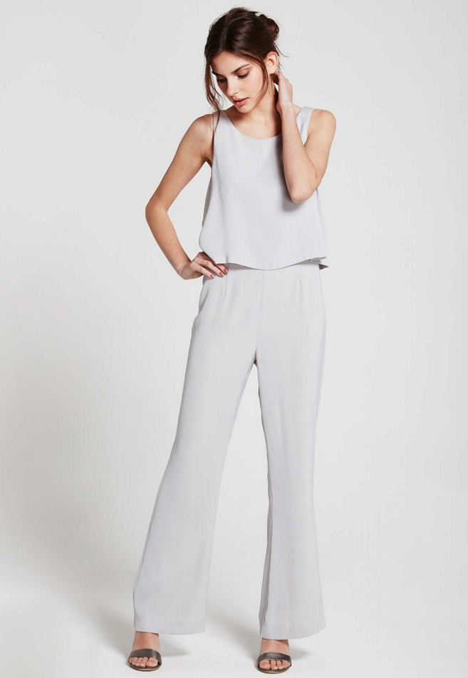 Jumpsuits To Wear To Weddings | POPSUGAR Fashion
