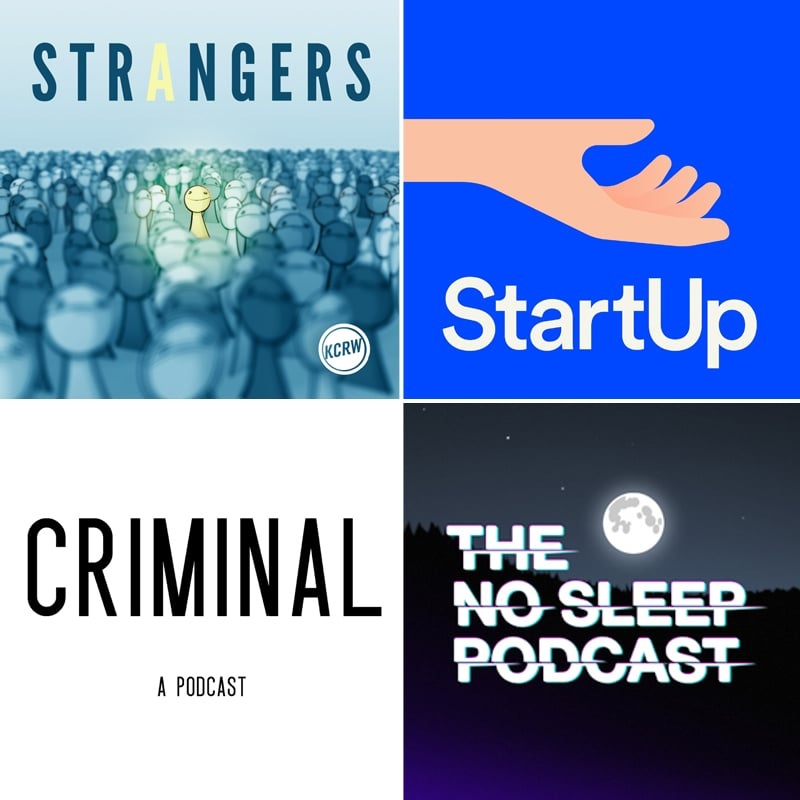 Podcasts Like Serial