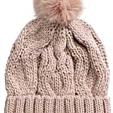 H&M Cable-Knit Hat