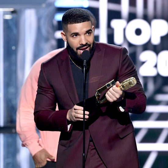 Drake Shouts Out Arya Stark at 2019 Billboard Music Awards