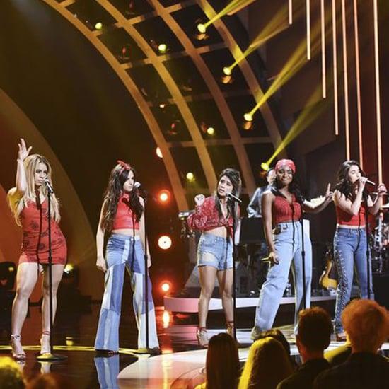 Fifth Harmony Performing Destiny's Child   Video
