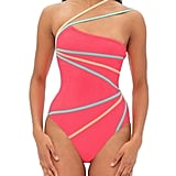 Zaria One Piece Swimsuit
