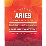 Bar Soap For Aries