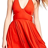 Endless Summer by Free People Lillie Halter Minidress