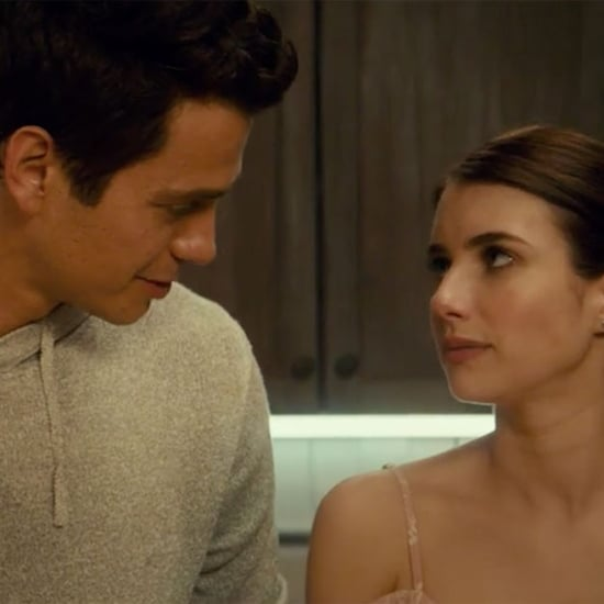 Emma Roberts and Hayden Christensen in Little Italy Video