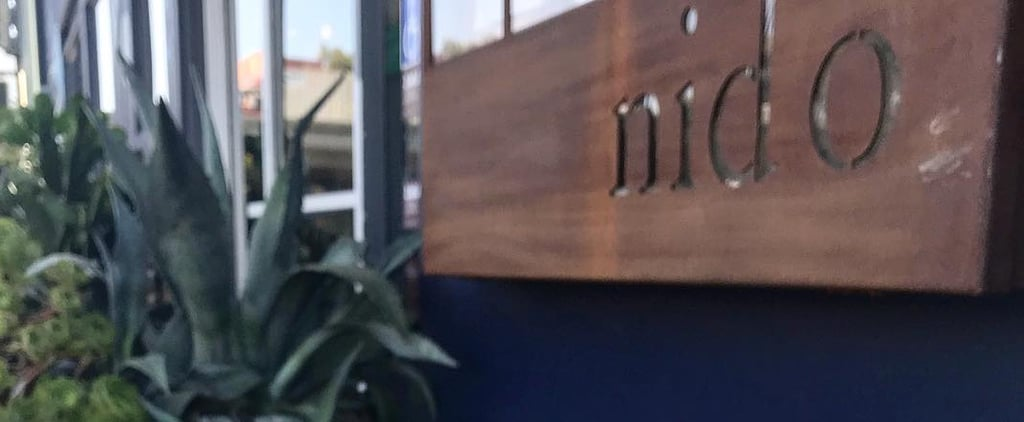 مطعم إسباني في دبي لا يدخله إلا من يحفظ كلمة إسبانية 2019