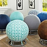 PB Teen Roller Desk Chairs