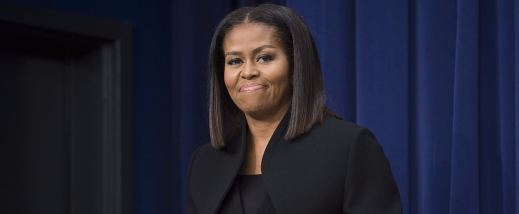 Michelle Obama Just Perfectly Summed Up the Hypocrisy of the GOP