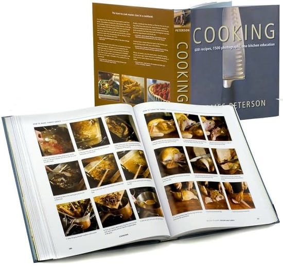 YumSugar Gift Guide: Books for Cooks