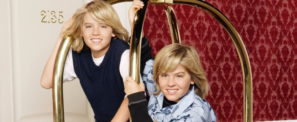 25 Suite Life of Zack and Cody Moments Every Young Millennial Will Remember