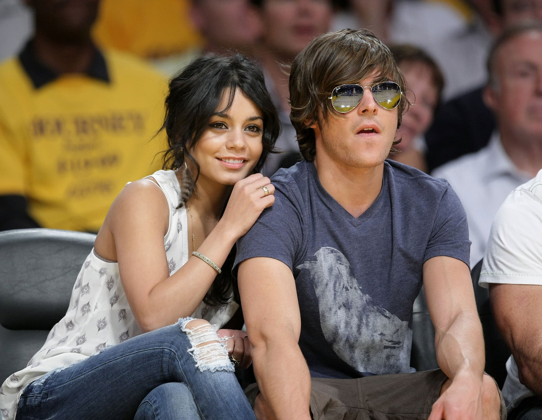 Zack Efron And Vanessa Hudgens Sex 112