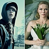 Another Earth vs. Melancholia