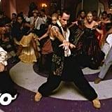 """Everybody (Backstreet's Back)"" by Backstreet Boys"