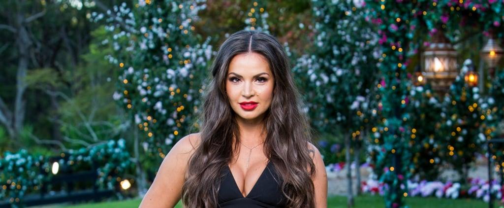 Dasha Gaivoronski Bachelor 2018 Elimination Interview
