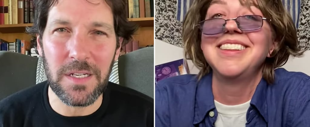 "Paul Rudd Stars in SNL's ""FaceTime With Rudd"" Sketch 