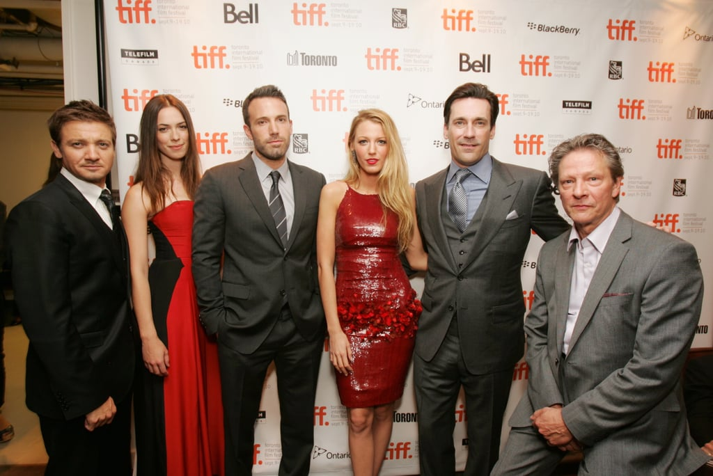 Opening Weekend of the 2010 Toronto Film Festival