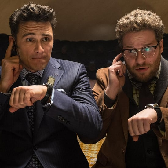 The Interview Movie Release Information