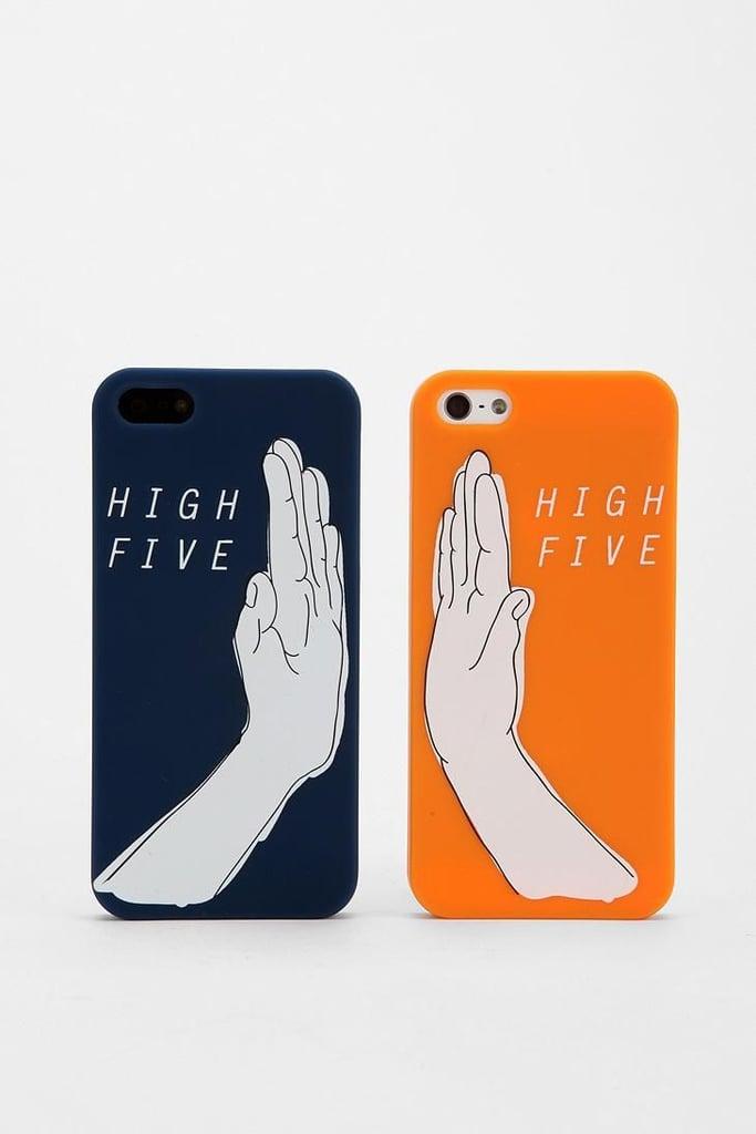 Besties iPhone Case