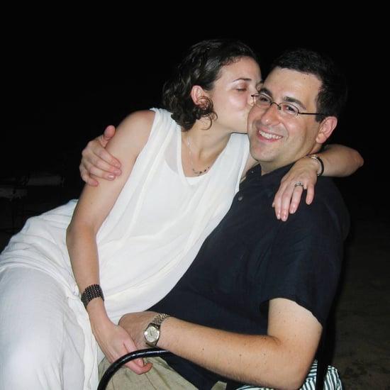 Sheryl Sandberg's Essay About Husband Dave Goldberg's Death