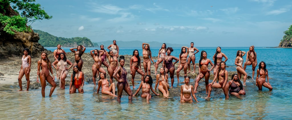 "These Sorority Sisters Wore Their Own Version of a ""Nude"" Swimsuit to Send a Powerful Message"