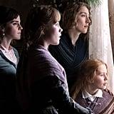 Little Women 2019 Movie Trailer