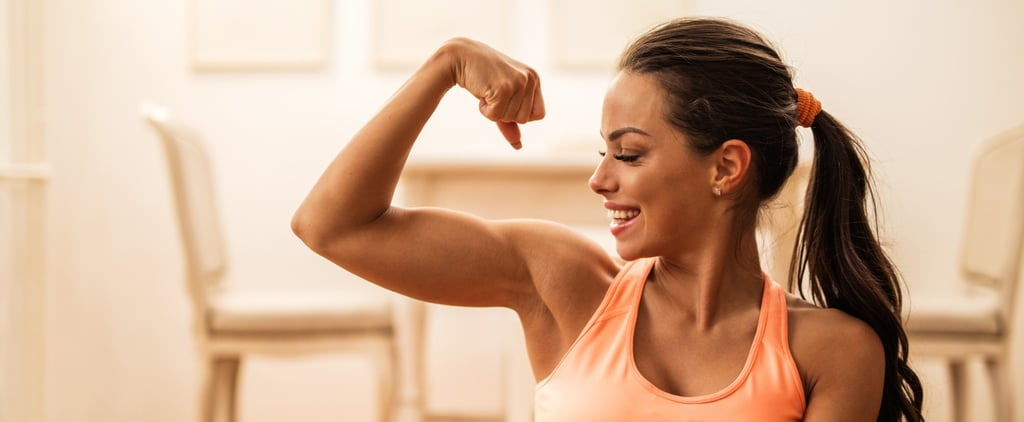 30-Minute Cardio and Strength Training Workout