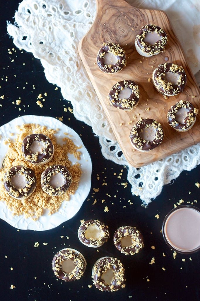 S'mores Marshmallow Shooters