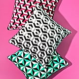 Jonathan Adler x H&M Cotton Velvet Cushion Cover
