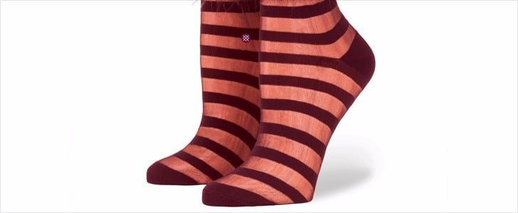 Rihanna's Newest Collection of Stance Socks Is Cozy and, Oddly Enough, Sexy as Hell