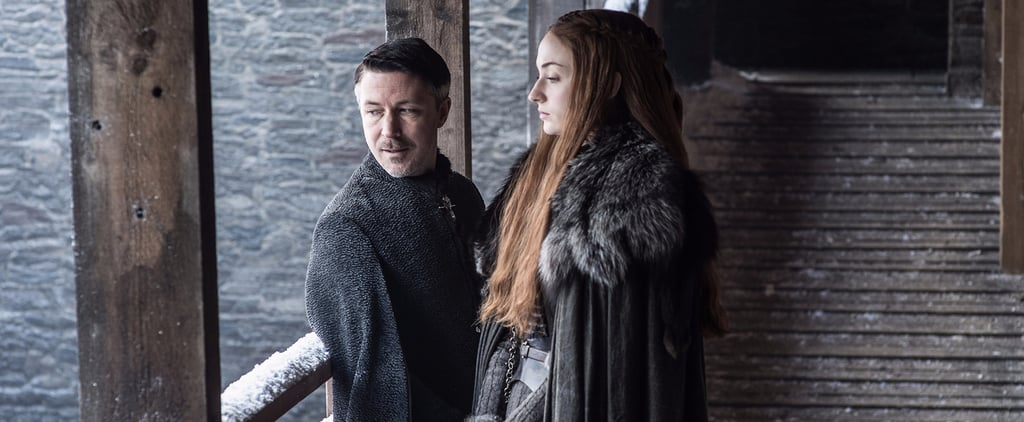 Game of Thrones: Why Sansa's Comments About Cersei Are Important