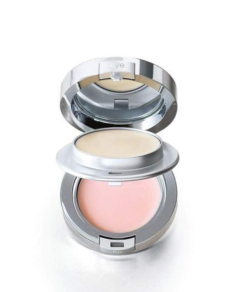 La Prairie's Anti-Aging Eye and Lip Perfection à Porter Compact