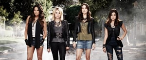The Killer Outfits on Pretty Little Liars Will Haunt You All Week Long