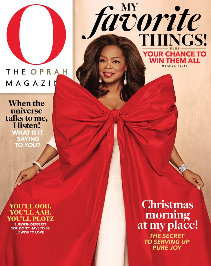 See Oprah's Favorite Things List 2019 on Amazon