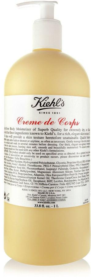 Kiehl's Since 1851 Creme de Corps