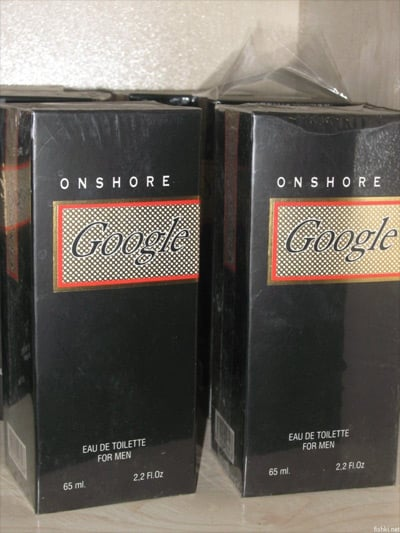 Google Perfume: Love It or Leave It?