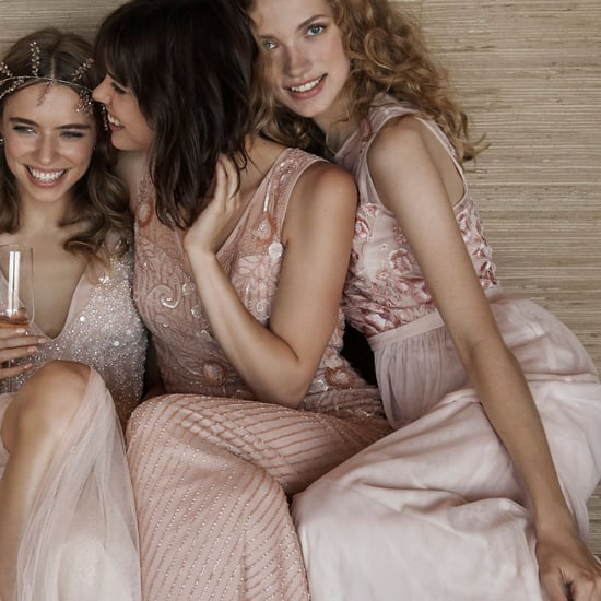 BHLDN Bridesmaid Dresses 2019