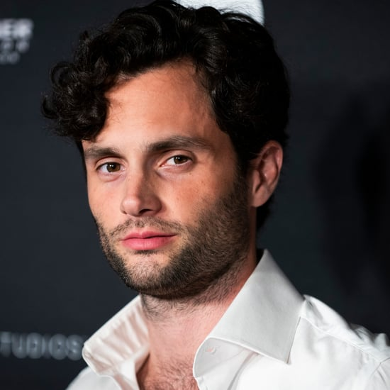 Penn Badgley Quotes About White Actors 2018