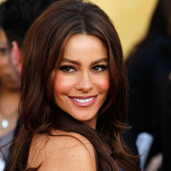 How to Get Sofia Vergara's SAG Awards Makeup