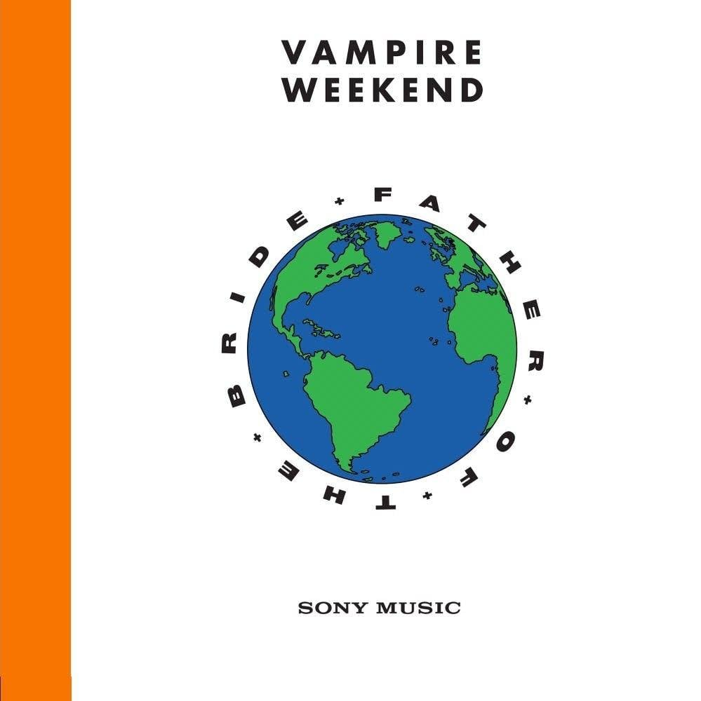 Father of the Bride by Vampire Weekend