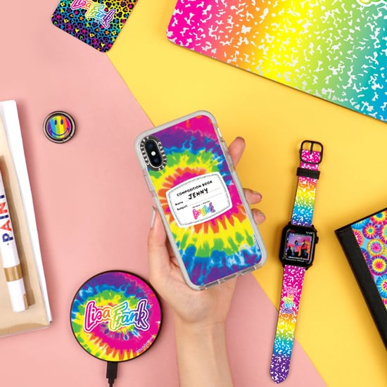 Lisa Frank Casetify Phone Cases