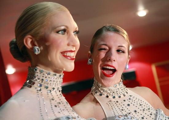Real Rockettes