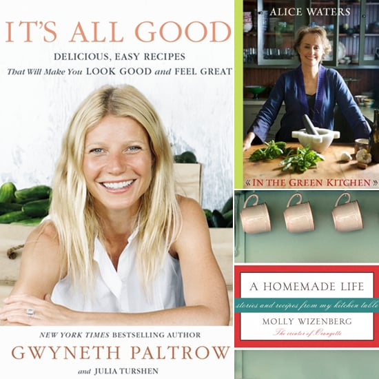 The Best Cookbooks to Give Mom