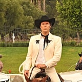 Will Ferrell in Casa de mi Padre. Photo courtesy of Lionsgate