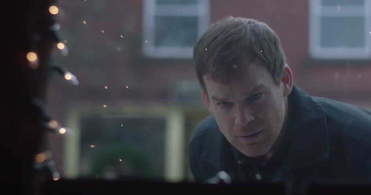 Watch All the Peeks of the Dexter Reboot We've Gotten So Far