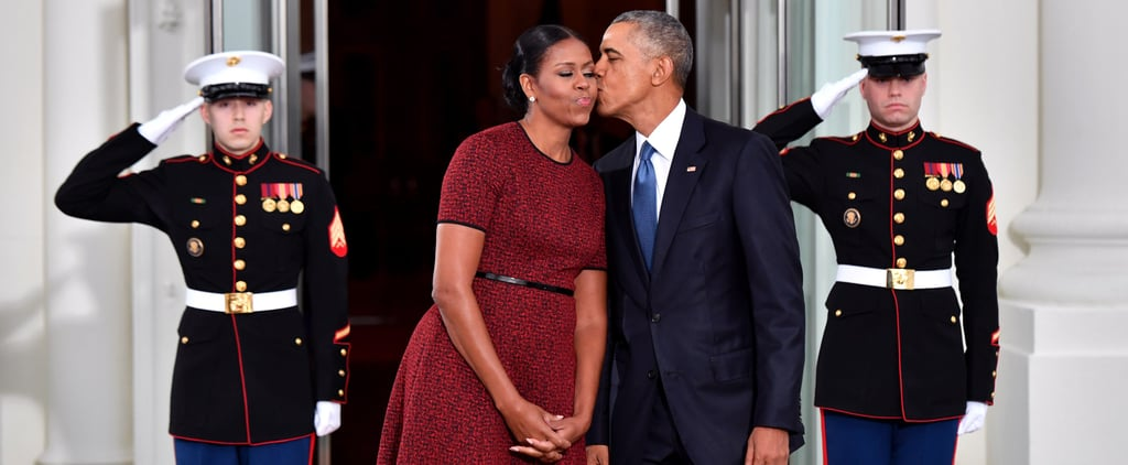 42 Photos From the Obamas' Last Year in the White House That Might Bring a Tear to Your Eye