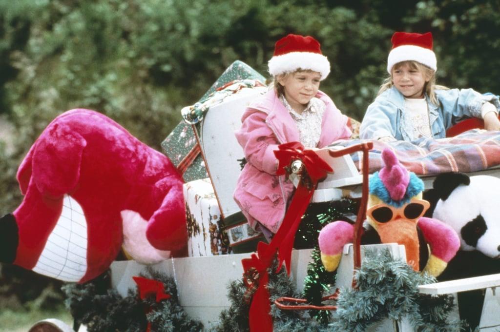 Christmas In Connecticut 1992.Amc Best Christmas Ever Schedule 2018 Popsugar Entertainment