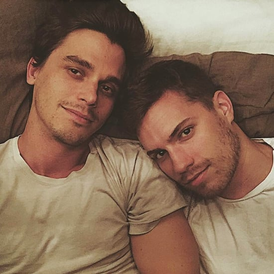 Who Is Antoni From Queer Eye Dating?