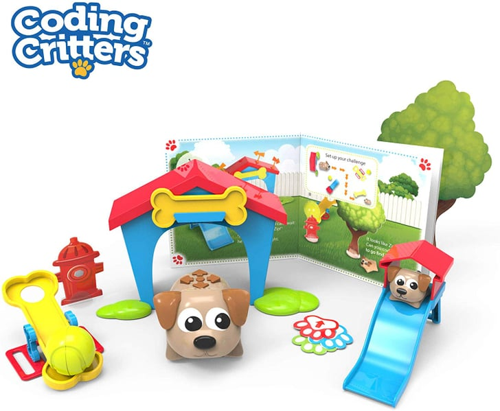 Learning Resources Coding Critters | The Toy Insider Top ...