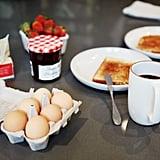 Eggs, Eggs, Eggs
